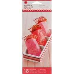 Martha Stewart Valentine's Treat Bags (18 Count)