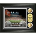 Highland Mint Texas Longhorns Darrell K Royal Texas Memorial Stadium Coin Photo Mint