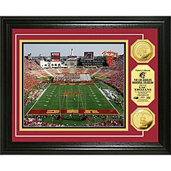 USC Los Angeles Memorial Coliseum Photo Mint