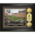 University of Colorado's Folsom Field Photo Mint