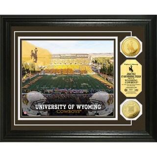University of Wyoming Jonah Field at War Memorial Stadium Photo Mint