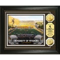 University of Wyoming Jonah Field at War Memorial Stadium Photo Mint