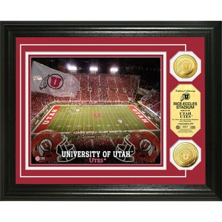 University of Utah Rice-Eccles Stadium Photo Mint