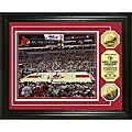 Highland Mint University of Louisville KFC YUM! Center Photo Mint
