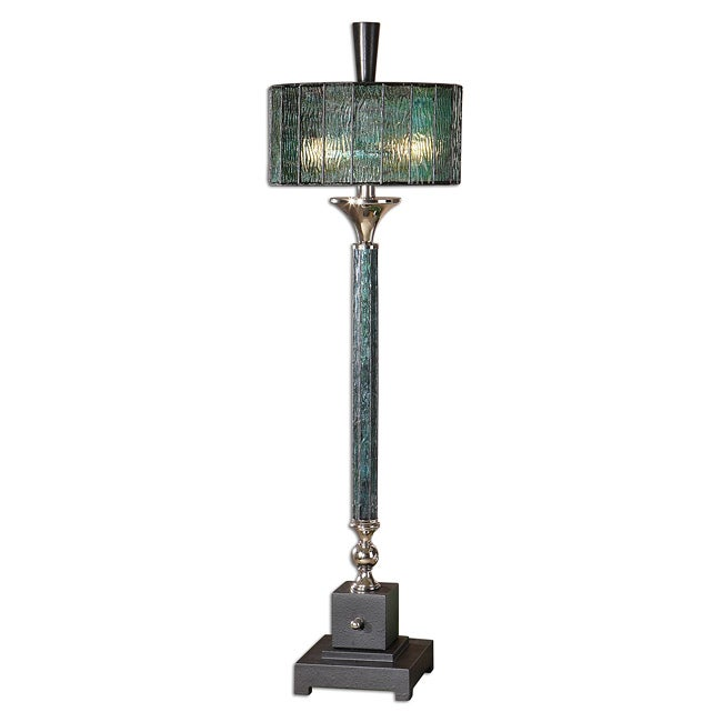 Uttermost Vedano Table Lamp