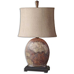 Uttermost Yunu Table Lamp