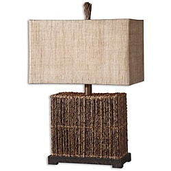 Barbuda Table Lamp