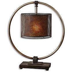 Uttermost Dalou Table Lamp