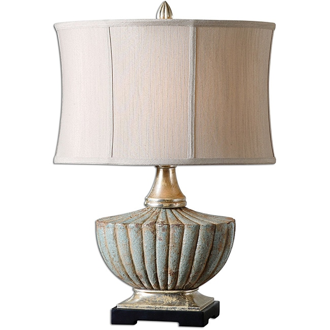 Uttermost Civitella Table Lamp