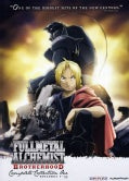 Fullmetal Alchemist Brotherhood: Collection One (DVD)