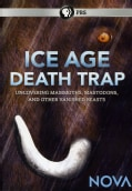 Nova: Ice Age Death Trap (DVD)