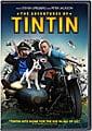 The Adventures of Tintin (DVD)