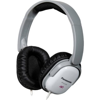 Panasonic Noise Canceling Headphones