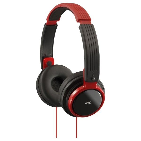 JVC Riptidz HA-S200 Headphone