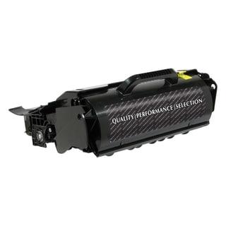 V7 Black High Yield Toner Cartridge for Dell 2330D, 2330DN, 2350D, 23