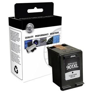 V7 Black High Yield Inkjet Cartridge for HP Officejet J4525, J4535, J
