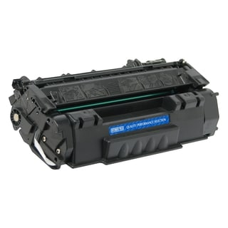 V7 Black Ultra High Yield Toner Cartridge for HP LaserJet 1320, 1320N