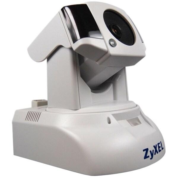 ZyXEL IPC4605N Surveillance Camera - Color