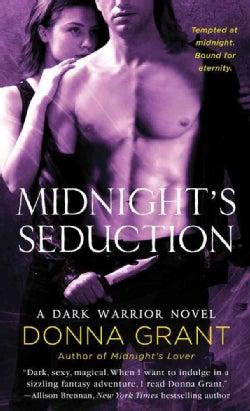 Midnight's Seduction (Paperback)