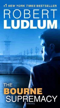 The Bourne Supremacy (Paperback)