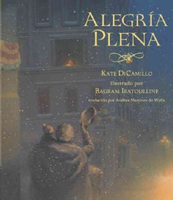 Alegria Plena (Paperback)