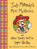 Judy Moody's Mini Mysteries and Other Sneaky Stuff for Super-Sleuths (Paperback)