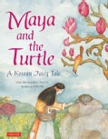 Maya and the Turtle (Hardcover)
