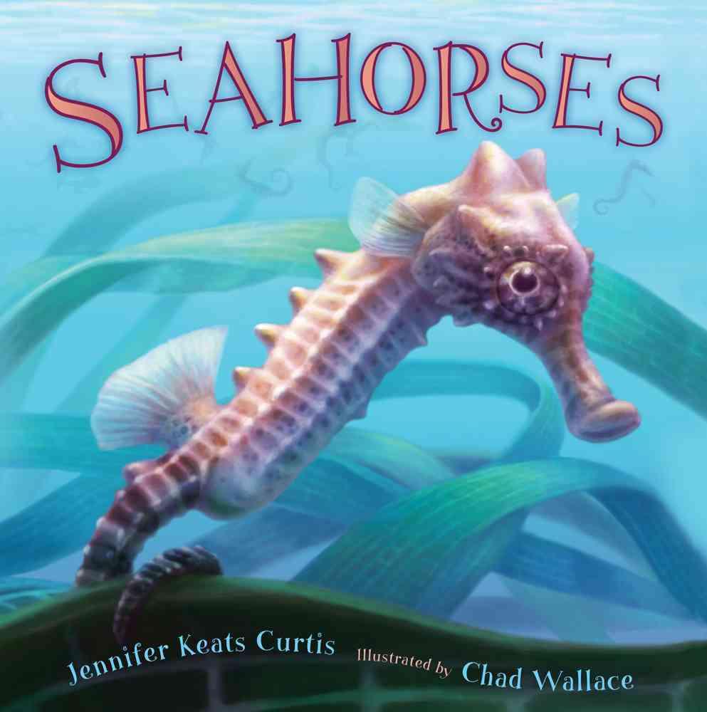 Seahorses (Hardcover)