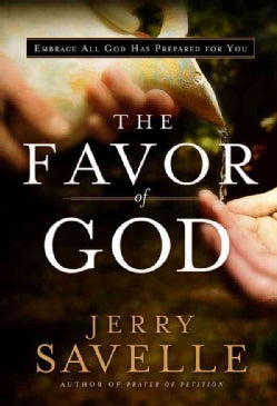 The Favor of God (Hardcover)