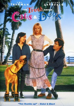 Truth About Cats & Dogs (DVD)