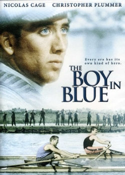 The Boy In Blue (DVD)