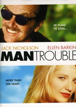 Man Trouble (DVD)