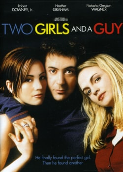 Two Girls And A Guy (DVD)