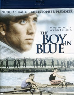 The Boy In Blue (Blu-ray Disc)
