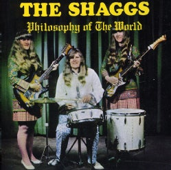 Shaggs - Philosophy of World