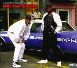 Boogie Down Productions - South Bronx Teachings: A Collection Of