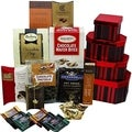 Art of Appreciation Gift Baskets: Deluxe Indulgence All Chocolate Tower