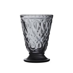 La Rochere 'Lyonnais' Charcoal Juice Goblets (Pack of 6)