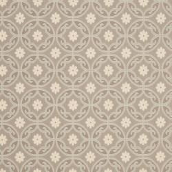 Safavieh Dark Beige/Beige Indoor/Outdoor Polypropylene Rug (5'3