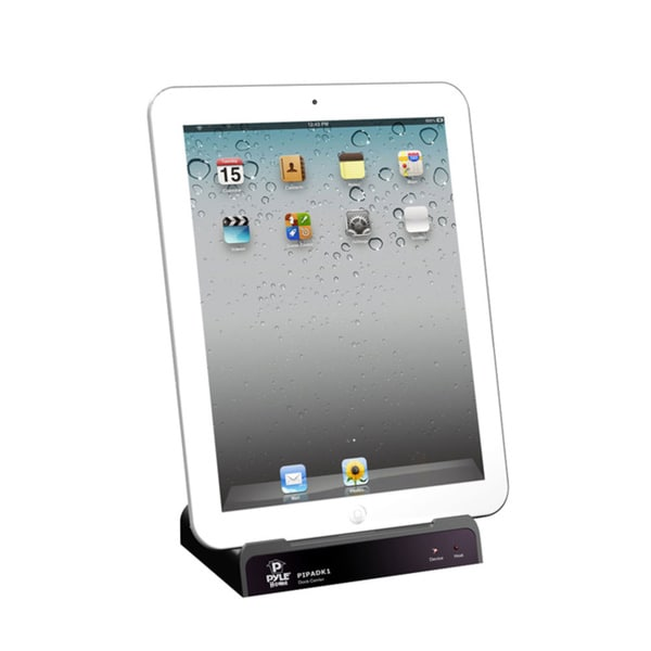 Universal iPod/ iPad/ iPhone Dock