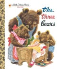The Three Bears (Hardcover)
