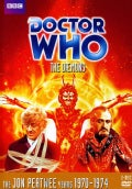 Doctor Who: Ep. 59- The Daemons (DVD)