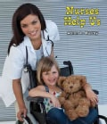 Nurses Help Us (Hardcover)