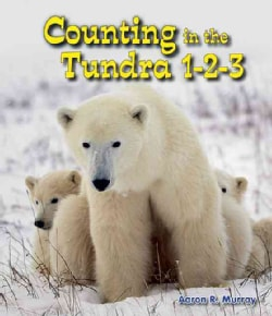 Counting in the Tundra 1-2-3 (Hardcover)