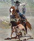 Quincy Moves to the Desert (Hardcover)