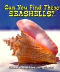 Can You Find These Seashells? (Paperback)