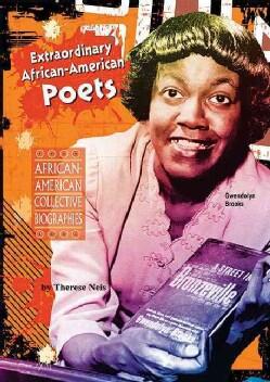 Extraordinary African-American Poets (Hardcover)