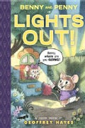Benny and Penny in Lights Out! (Hardcover)