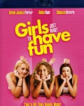 Girls Just Want To Have Fun (Blu-ray Disc)