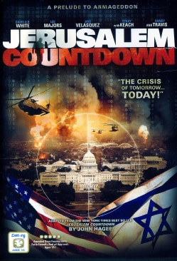 Jerusalem Countdown (DVD)